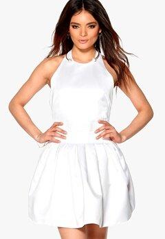 RX Time Machine Dress White Bubbleroom.se
