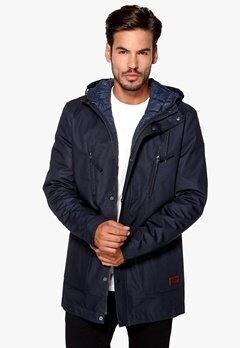 Samsøe & Samsøe Beaufort Jacket Total Eclips Bubbleroom.se