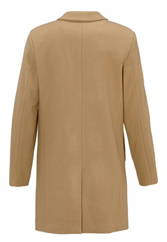 SELECTED HOMME Brook Coat Camel Bubbleroom.se