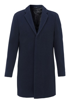 SELECTED HOMME Brook Coat Navy Blazer Bubbleroom.se
