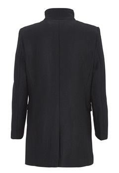 SELECTED HOMME New Mosto Jacket Black structure Bubbleroom.se