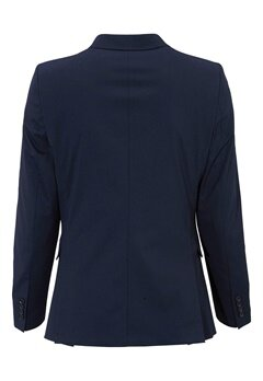 SELECTED HOMME New One My Logan Blazer Navy Blazer Bubbleroom.se