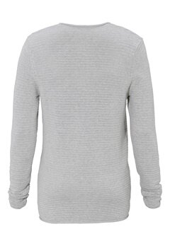 SELECTED HOMME Newgary Crew Neck Snow White Bubbleroom.fi