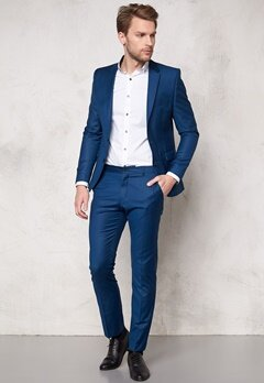 SELECTED HOMME One My Logan Blazer Blue Depths Bubbleroom.se