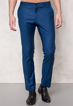 SELECTED HOMME One Mylo Logan Trousers Blue Depths Bubbleroom.se