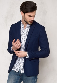 SELECTED HOMME One Willis Blazer Blue Depths Bubbleroom.se