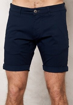 SELECTED HOMME Paris Navy Shorts Navy Blazer Bubbleroom.se
