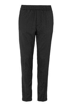 SELECTED HOMME Roy Anti Pant Black Bubbleroom.fi