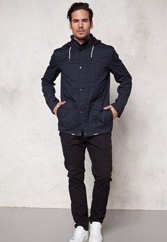 SELECTED HOMME Stanford Jacket Dark Sapphire Bubbleroom.fi