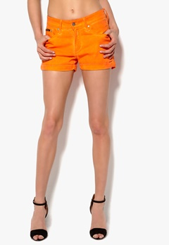 D.Brand Shorts Orange Bubbleroom.se