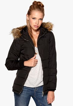 Sisters Point Doma jacket Black Bubbleroom.se