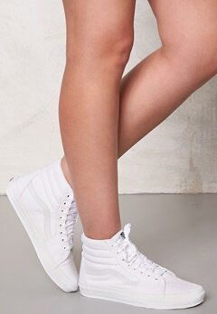 Vans SK8-HI Sneakers True White Bubbleroom.se