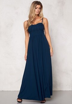 Chiara Forthi Soleil Dress Blue Bubbleroom.se