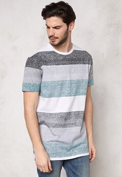 Solid Abin T-shirt 3514 Jasper Bubbleroom.se