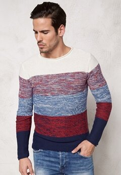 Solid Ajamu Knit 1414 Federal Bubbleroom.se