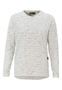 Solid Dahl T-Shirt 0050 Milky White Bubbleroom.se