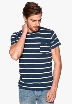 Solid Servando T-shirt 0104 Off White Bubbleroom.se