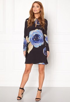 Stylein Shutter Dress Print Bubbleroom.se