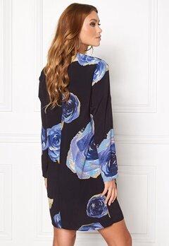 Stylein Shutter Dress Print Bubbleroom.se