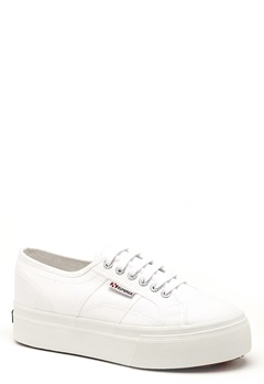 Superga Acotw Linea Sneakers White 900 Bubbleroom.se