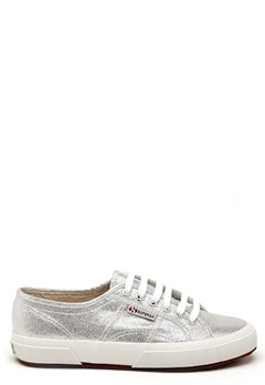 Superga Lamew Sneakers Silver Bubbleroom.se