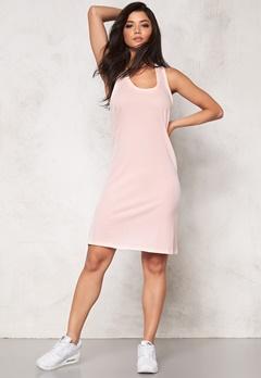 Svea Amaila Dress Pale Pink Bubbleroom.fi