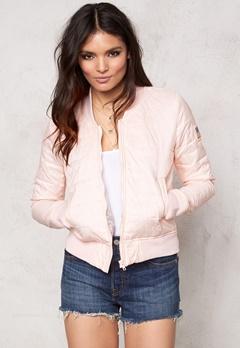 Svea Cara Jacket Pale Pink Bubbleroom.se