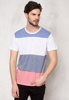 Tailored & Original Otterham T-shirt 2197 Star Sap Bubbleroom.se