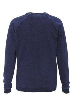 Tailored & Original Sandwell Sweat 1991 Insignia Blue Bubbleroom.se