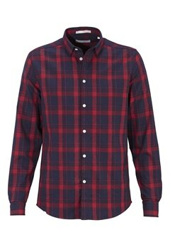 Tailored & Original Saughall Shirt 4045 Bubbleroom.se