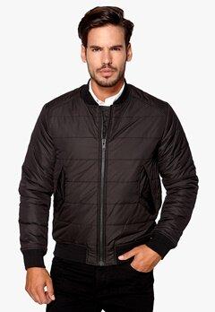 TIGER OF SWEDEN Circuit Jacket 050 Black Bubbleroom.se