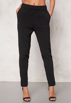 TIGER OF SWEDEN Eres Pants 050 Black Bubbleroom.se