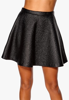 TIGER OF SWEDEN Iseline skirt 050 Black Bubbleroom.se