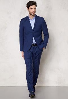 TIGER OF SWEDEN Jil Wool Suit 2V5 Blues Bubbleroom.se
