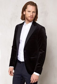 TIGER OF SWEDEN Specter Blazer 050 Black Bubbleroom.se