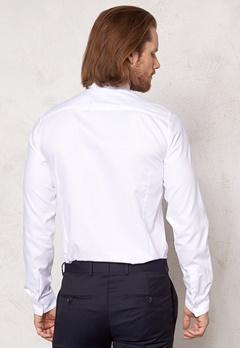 TIGER OF SWEDEN Steel 1 Shirt 089 White Bubbleroom.se