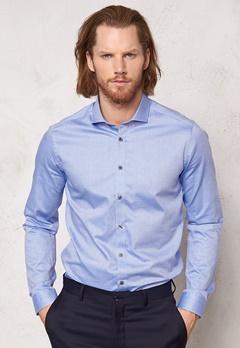 TIGER OF SWEDEN Steel 1 Shirt 208 Blue Bubbleroom.se