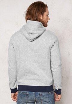 TOMMY HILFIGER DENIM Hilfiger Knit Light Grey Bubbleroom.se