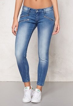 TOMMY HILFIGER DENIM Low Rise Skinny Sophie 798 Bonnet zip Bubbleroom.se