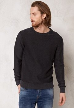 TOMMY HILFIGER Hendricks Knit 083 Flag Black Bubbleroom.se