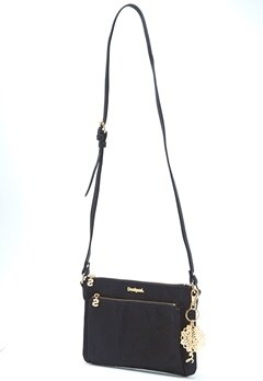 Desigual Toulouse Emma Bag Negro Bubbleroom.no