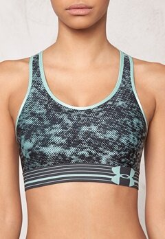 Under Armour Alpha Mid Sports Bra Veneer Bubbleroom.se