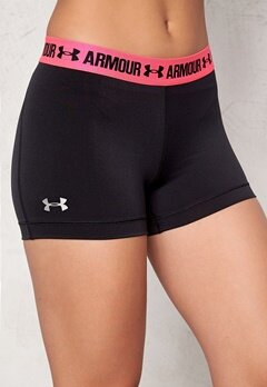 Under Armour Armour Training Shorts 007 Black Bubbleroom.se