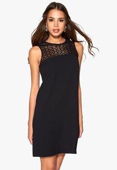 Boomerang Veda Lace Dress 099 Black Bubbleroom.se