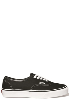 Vans Authentic Black Bubbleroom.se