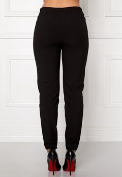 VERO MODA Citrus Pants Black Bubbleroom.se