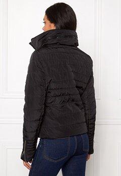 VERO MODA Lulu Short Jacket Black Bubbleroom.se