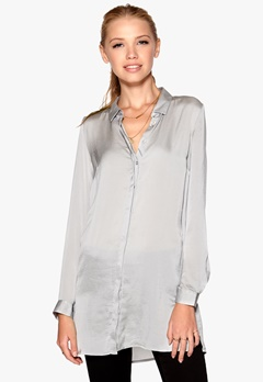 VERO MODA Perfect Long Shirt High Rise Bubbleroom.se