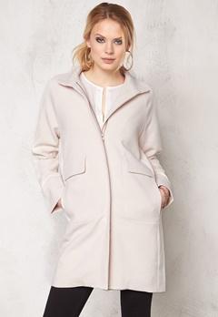 VILA Adore Jacket Pink Tint Bubbleroom.se