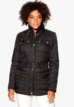 VILA Normaly Jacket Black Bubbleroom.se